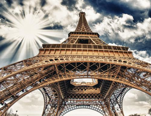 One Day Paris Tour From London: See the Eiffel Tower!
