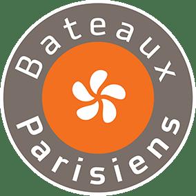 Bateaux Parisiens dinner cruise logo