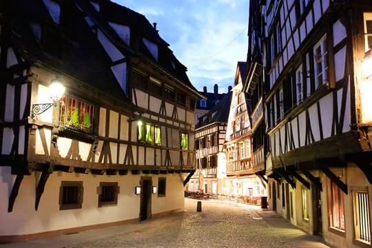 Strasbourg Day Tour from Paris: Visit old town Strasbourg
