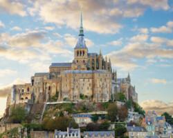 Mont St. Michel Day Tour