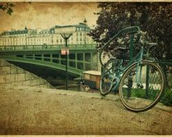 Paris Bike Tours