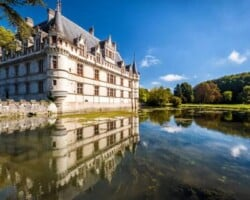 Loire Valley Overnights