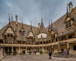 Burgundy Day Tour From Paris